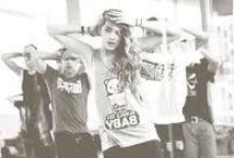 >>Dance<<
