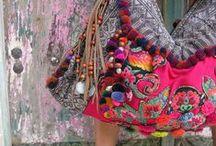 Bags of all varieties