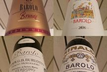 Only Barolo / Per Kamperin knows his wine and Piemonte Wine is one of his favorites.