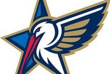American Sports Logos