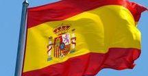 Spain-Spanyolország (E) / Államforma: Alkotmányos monarchia. Főváros: Madrid. Spanyolország autonom közössége: Beleár szigetek, Kanári szigetek. Pénznem: euró (EUR) = 100 eurocent.  Uralkodó:VI.Fülöp spanyol király. EU csatlakozás: 1986