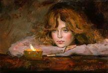 Irene Sheri / Irene Sheri bolgár anya és francia apa lánya. Ukrajnában született 1968-ban.