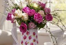 Csokorba szedve / Aki a virágot szereti, rossz ember nem lehet.