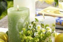 A lelkünkre ható gyertyafény ~Candles