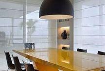 Sala de jantar- Dining Room