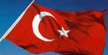 Turkey-Törökország (TR) / Államforma: köztársaság. Fővárosa: Ankara. Pénzneme: új török líra (TRY)= 100 új kurus. Népesség: 74,93 millió (2013). Területének kisebb része Európában, nagyobb része Ázsia D-Ny-i részén fekszik.
