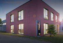 Babschanik Parkett / Besuch uns doch mal in unserem Showroom, Brückenstraße 1, in 73061 Ebersbach/Fils.