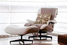 Mobiliário- Furniture
