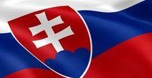 Slovakia-Szlovákia (SK) / Államforma: Köztársaság. Fővárosa: Bratislava (Pozsony). Pénznem: Euro (2009.01.01-). Függetlenség:1993.01.01. Közigazgatásilag 8 kerületre oszlik. Terület:48 845 km2. Népesség:5,411 millió (2013). EU csatlakozás:2004.05.01