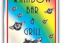 Rainbow Bar - LA