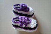 Meus Trabalhos / Croche