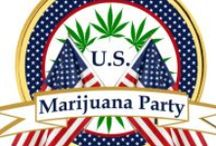 """Kentucky Marijuana Party / The USMJParty is """"Anti-Prohibition, Pro-Repeal and Nullification"""" of the Cannabis/Hemp laws from the States to the U.S. Federal Government to the United Nations levels.  We are Constitutionalists."""