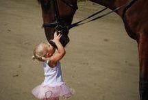 We LOVE Horses!
