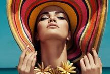 """{ hot tropic } / fashion of the tropics.  swimsuits, tropical island life. what life is like """"hot tropic"""" style."""