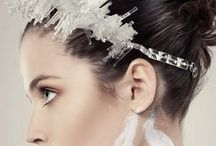 { family jewels } / crowns. tiaras. royalty. / by V I O L E T & olive