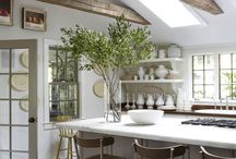 { room to cook } / Kitchens.