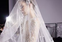 { here comes the bride } / everything for the bride & her special day. bridal gowns, veils, bridesmaids, florals, hair, makeup, jewelry, bridal shoes