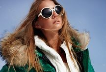 { baby it's cold } / apres ski, life in the snow.  ski destinations. bundle up, baby it's cold outside.