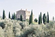 { italiano villa } / italian villa, life style.