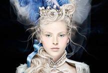 { marie antoinette } / Versailles - Marie Antoinette - France