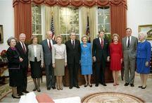 American Presidents / by Stephen Clayton