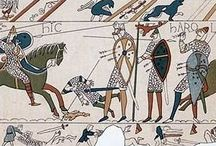 English History / by Stephen Clayton