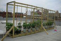 DIY roof solutions - Daksystemen voor de Doe Het Zelver