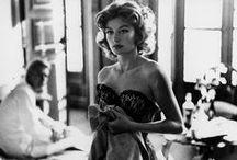 { ciao bella } / dolce vita~ she is living in Italia.