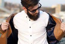 Bundy a kabáty / Coats and blazers