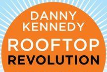 Roofing books - Boeken voor je dak / by dakwaarde - roofvalue
