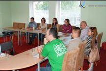 """Szkolenie otwarte """"Profesjonalne Techniki Obrony Ceny"""" 28.08.2013 / Szkolenie organizowane przez naszego partnera - 3T Train the Traders - Trener: Dorota Dańczak-Król"""