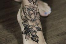 Tatoo / by Marie Prokopski