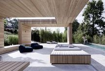 outdoor architecture