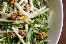 { soup~salad~sandwich } / Salads