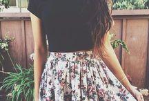 fashion / by ☪riley☪