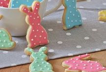 Pâques / Easter / Ostern / Pâques bricolage recettes DIY facile enfants