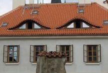Rooftop - Dak / by dakwaarde - roofvalue