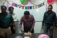 Our CEO's Birthday Celebration