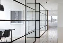 O F F I C E / office interior