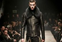 Furs and Leathers