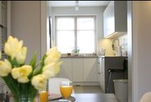 My Home - Kitchen / http://loftmeup.blogspot.com/ #loftmeup #kitchen