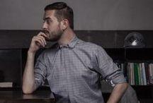 Pánské košile / Men's shirts / pánské košile