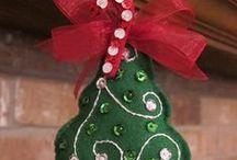 Karácsony (Christmas) / Karácsonyi ötletek