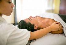 Massage Therapy Blog / Massage Therapy Blog