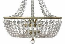 ~LIGHT your world w/ Fredrick Ramond~ / Fredrick Ramond - Home Decor, Remodel Ideas, Pendants, Chandeliers, Bathroom Vanities & Wall Sconces - If you don't find what you are looking for check out our website! www.shopazteclighting.com