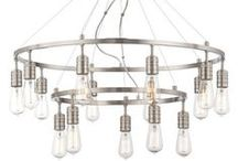 ~LIGHT your world w/ Minka-Lavery~ / Mink-Lavery - Home Decor, Remodel Ideas, Pendants, Chandeliers, Bathroom Vanities & Wall Sconces - If  you don't find what you are looking for check out our website! www.shopazteclighting.com