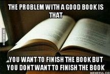 Book nerd =D / all about books