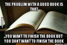 Book nerd =D / all about books