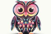 Owl owl owl owl