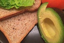 healthy food / good healthy food